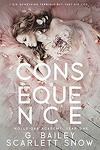 Holly Oak Academy, Tome 1 : Consequence