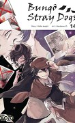 Bungô Stray Dogs, Tome 14