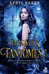 couverture Dossiers fantômes, Tome 1 : Dossiers fantômes