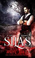 Dossiers fantômes, Tome 6 : Silas