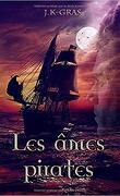 Les âmes pirates, tome 2: La Vindicta