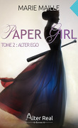 Paper Girl, Tome 2 : Alter ego