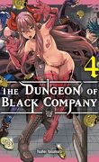 The Dungeon of Black Company, Tome 4