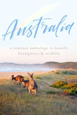 Couverture du livre : Australia : A Romance Anthology