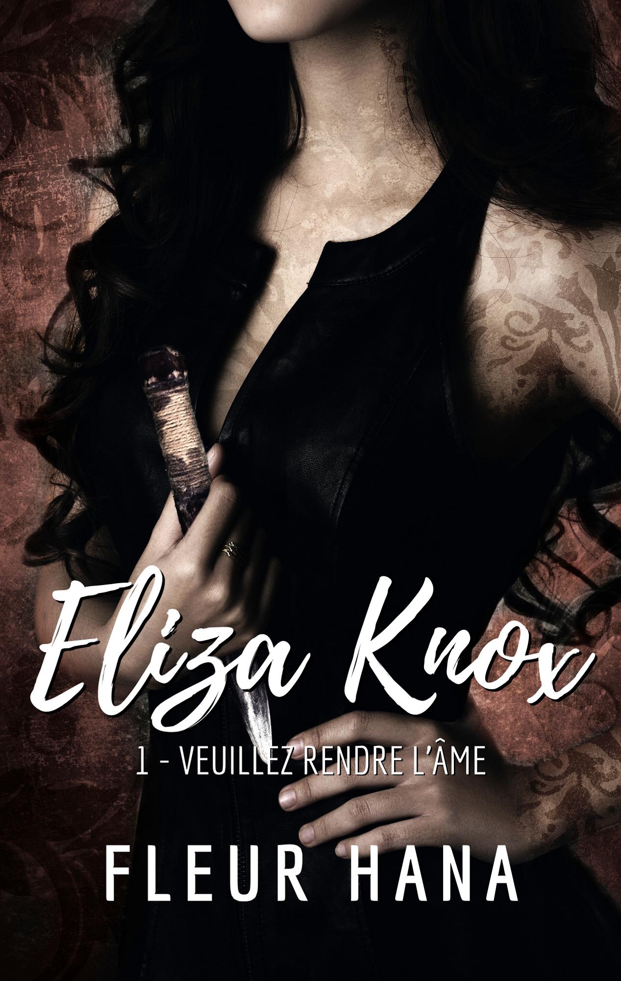 Défi lecture 2020 de Perséphone  Eliza-knox-tome-1-veuillez-rendre-l-ame-1296446
