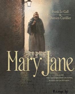 Couverture du livre : Mary Jane