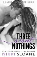 Blindfold Club, Tome 5 : Three Sweet Nothings