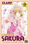 Card Captor Sakura - Clear Card Arc, Tome 7