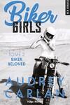 couverture Biker Girls, Tome 2 : Biker beloved