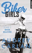 Biker Girls, Tome 2 : Biker beloved