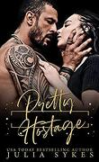 Captive, Tome 3 : Pretty hostage