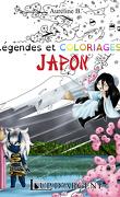 Légendes et Coloriages - Japon