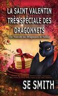Les Dragonnets de Valdier, Tome 4 : La Saint Valentin très spéciale des dragonnets