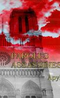 Paroles Assassines