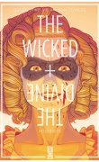 The Wicked + The Divine, Tome 7 : Postérité