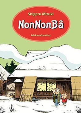 Couverture du livre : NonNonBâ