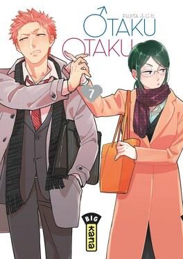 Couverture du livre : Otaku Otaku, Tome 7
