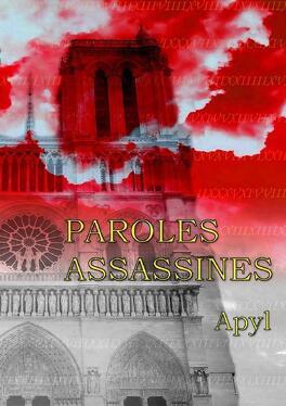 Couverture du livre : Paroles Assassines