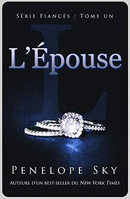 Couverture du livre : Fiancés, Tome 1 : L'Épouse