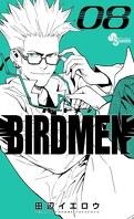Birdmen, Tome 8