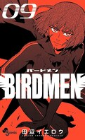 Birdmen, Tome 9