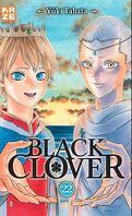 Black Clover, Tome 22