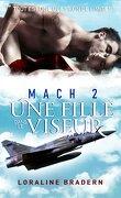Mach 2, Tome 1 : Une fille dans le viseur