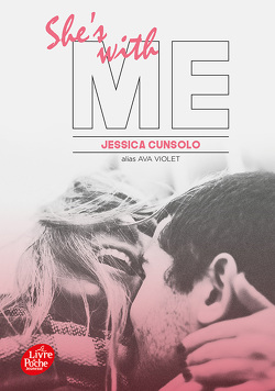 Couverture de She's With Me, Tome 1