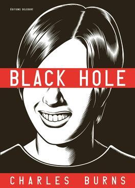 Couverture du livre : Black Hole, L'Intégrale