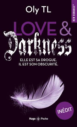Couverture du livre : Love & Darkness