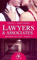 Lawyers & Associates, Tome 1 : Rikers Island