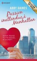 Les Frères Calder, Tome 1 : Passion inattendue à Manhattan
