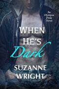 Olympus Pride, Tome 1 : When He's Dark