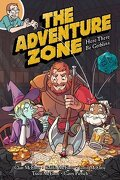The Adventure Zone : Here There Be Gerblins