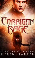 Corrigan, Tome 3 : Corrigan Rage