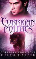 Corrigan, Tome 4 : Corrigan Politics
