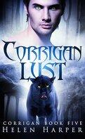 Corrigan, Tome 5 : Corrigan Lust