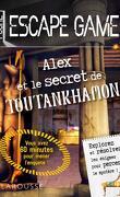 Escape game : Alex et le secret de Toutankhamon