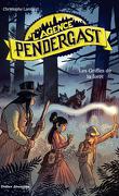 L'Agence Pendergast, Tome 4 : Les Griffes de la forêt