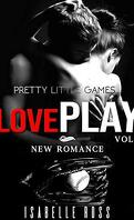Love Play / Pretty Little Games, Tome 1