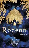 Rozenn, Tome 1