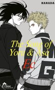 The song of Yoru & Asa, Tome 2