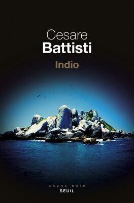 Couverture du livre : Indio