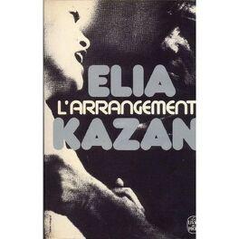Couverture du livre : L'arrangement