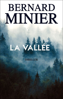 Couverture du livre : La Vallée