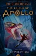 Les Travaux d'Apollon, Tome 5 : The Tower of Nero