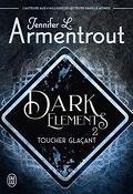 The Dark Elements, Tome 2 : Toucher glaçant
