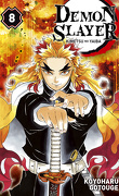 Demon Slayer, Tome 8