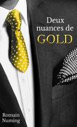 Deux nuances de Gold