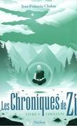 Les Chroniques de Zi, Tome 5 : Chuluun